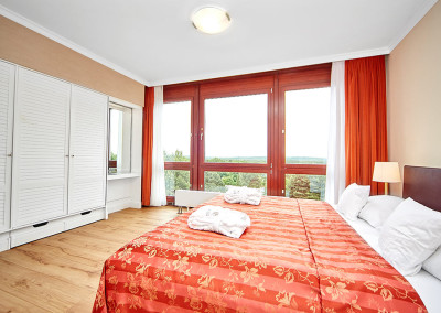 Junior Suite - Beispiel - Cliff Hotel Rügen